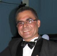 Enrique Gonzales (Perú)