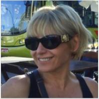 Sylvia Capriles (Brasil) Facebook.com/sylviac.capriles