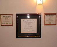 diploma mini